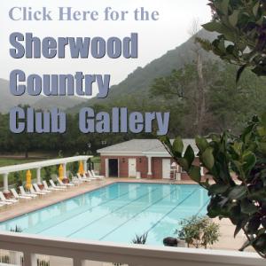 Sherwood Country Club - Jorgensen-Reeve Builders